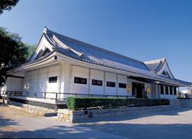 三河武士の館